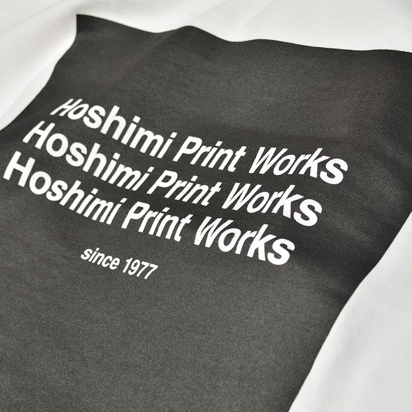 水性プリントTシャツ